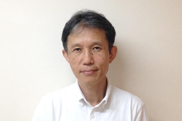 小児科 担当医師:津田 隆